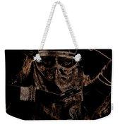 Arabian Face 0901 Weekender Tote Bag