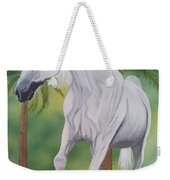 Arabian King Weekender Tote Bag