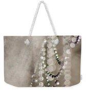 Arachne's Beads Weekender Tote Bag