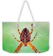 Arachnid Weekender Tote Bag