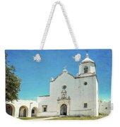 Mission La Bahia Weekender Tote Bag