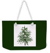 Araucaria Sp Tree Weekender Tote Bag
