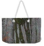 Arboreal Design Weekender Tote Bag