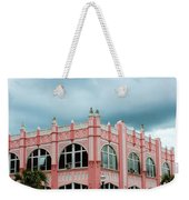 Arcade Clouds Weekender Tote Bag