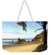 Arcadia Beach Weekender Tote Bag