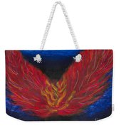Arch Angel Gabrielle  Weekender Tote Bag