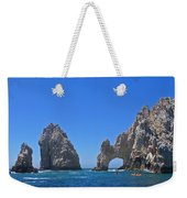 Arch At Cabo San Lucas Weekender Tote Bag