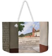 Arch At La Purisima Weekender Tote Bag