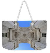 Arch-itecture Weekender Tote Bag