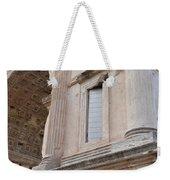 Arch Of Titus Weekender Tote Bag