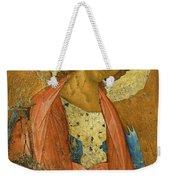 Archangel Michael Weekender Tote Bag