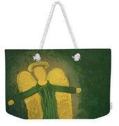 Archangel Raphael  Weekender Tote Bag