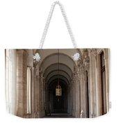 Arched And Elegant Weekender Tote Bag