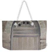 Arched Doorway By Kim Chernecky Weekender Tote Bag