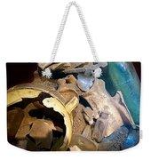 Archeological Dig Weekender Tote Bag