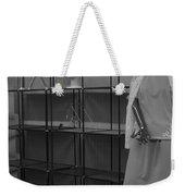 Archer Weekender Tote Bag