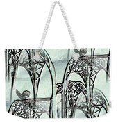 Arches 4 Weekender Tote Bag by Tim Allen