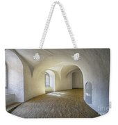Arches And Curves Weekender Tote Bag