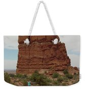 Arches Formation 23 Weekender Tote Bag