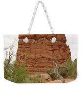 Arches Formation 24 Weekender Tote Bag