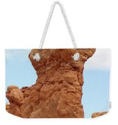 Arches Formation 26 Weekender Tote Bag