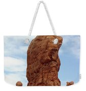 Arches Formation 27 Weekender Tote Bag