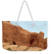 Arches Formation 29 Weekender Tote Bag