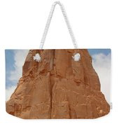 Arches Formation 3 Weekender Tote Bag