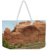 Arches Formation 30 Weekender Tote Bag