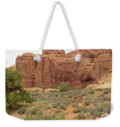 Arches Formation 31 Weekender Tote Bag