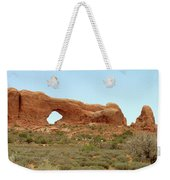 Arches Formation 34 Weekender Tote Bag