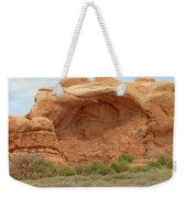Arches Formation 36 Weekender Tote Bag