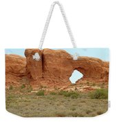 Arches Formation 37 Weekender Tote Bag