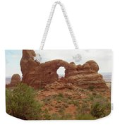 Arches Formation 39 Weekender Tote Bag