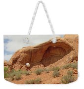 Arches Formation 40 Weekender Tote Bag