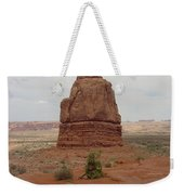 Arches Formation 5 Weekender Tote Bag