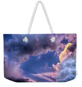 Arches In The Sky Weekender Tote Bag