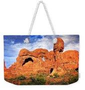 Arches Landscape 3 Weekender Tote Bag