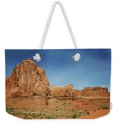 Arches National Park 2 Weekender Tote Bag