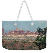 Arches National Park 20 Weekender Tote Bag
