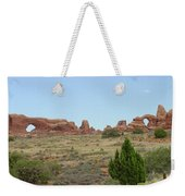 Arches National Park 21 Weekender Tote Bag