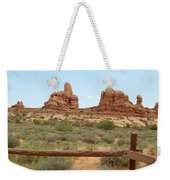Arches National Park 23 Weekender Tote Bag