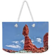 Arches National Park 4 Weekender Tote Bag
