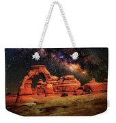 Arches National Park 44 Weekender Tote Bag
