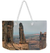 Arches National Park 5 Weekender Tote Bag