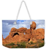 Arches National Park 8 Weekender Tote Bag