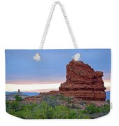 Arches National Park No. 1-1 Weekender Tote Bag