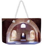 Arches Of Sunshine Weekender Tote Bag