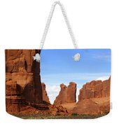 Arches Park 2 Weekender Tote Bag