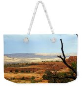 Arches Vista Weekender Tote Bag